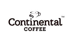 CONTINENTAL COFFEE