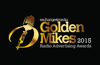 Madison Media is Radio Media Agency of the Year at Golden Mikes for 3rd consecutive row