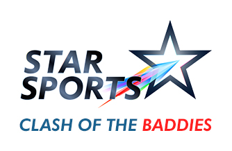 Madison Media Omega becomes Champions at Star Sports Clash of the Baddies