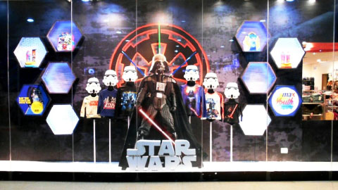 Star Wars – Max Youth Festival