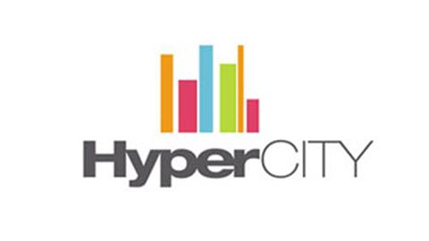 HyperCITY Music and Movies