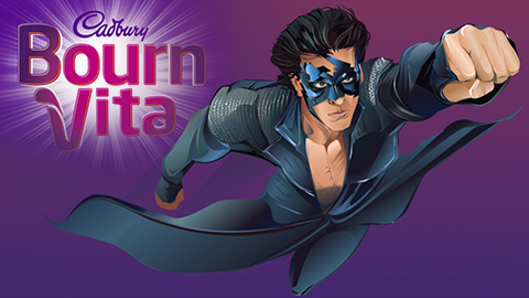 Fly with Krrish Contest