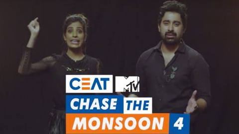 CEAT MTV Chase the Monsoon 04