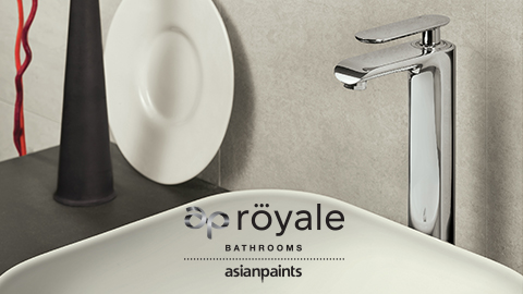 Royale Bathroom Collection